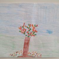 Elif, 3. Klasse